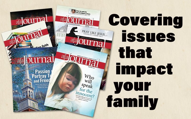 Free 6-Month AFA Journal Subscriptions Available