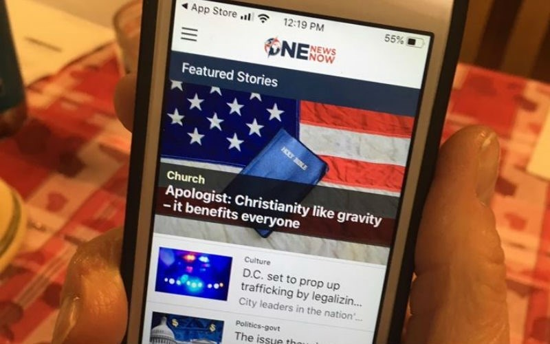A Christian Alternative to the Liberal Media Bias
