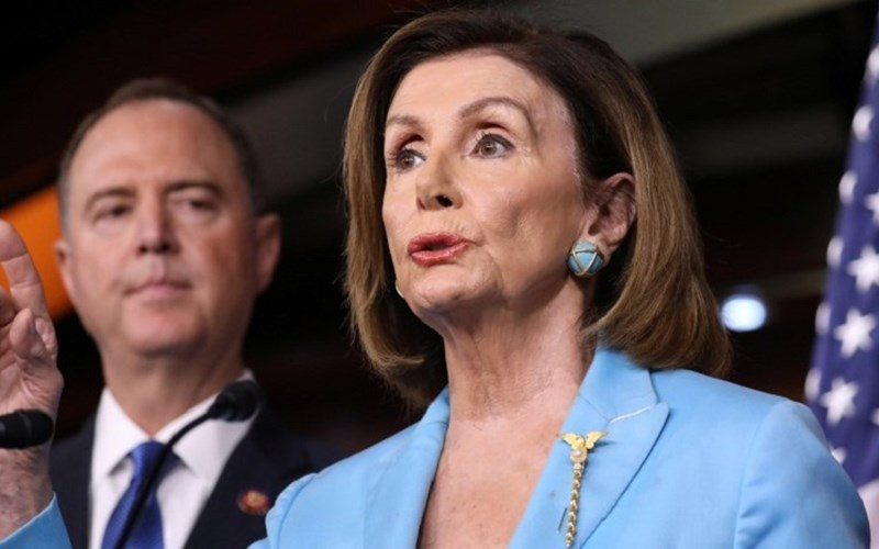 Impeachment Is a Farce, and Nancy Knows It