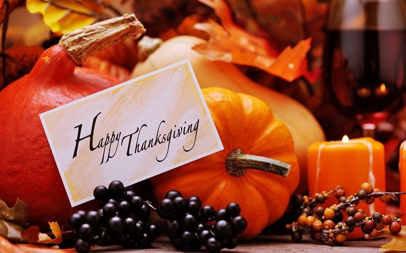 Thanksgiving: What, Exactly, Are 'Blessings'?