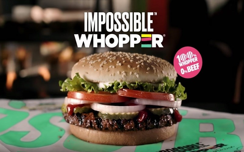 Burger King Continues to Cross the Line