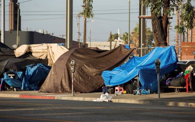 Solving Homelessness Without Government