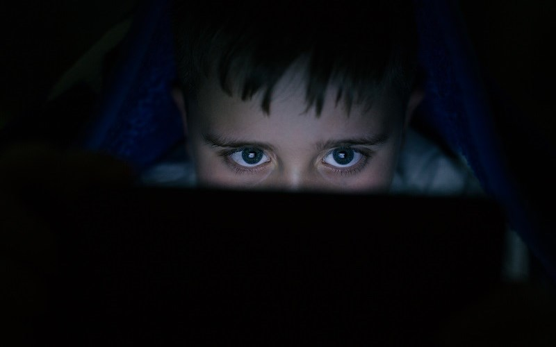 Federal Bill Could Protect Children from Porn