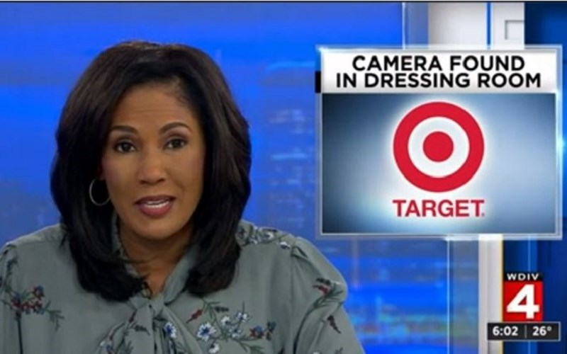 Target's 'No Tolerance' Excuse Is Intolerable