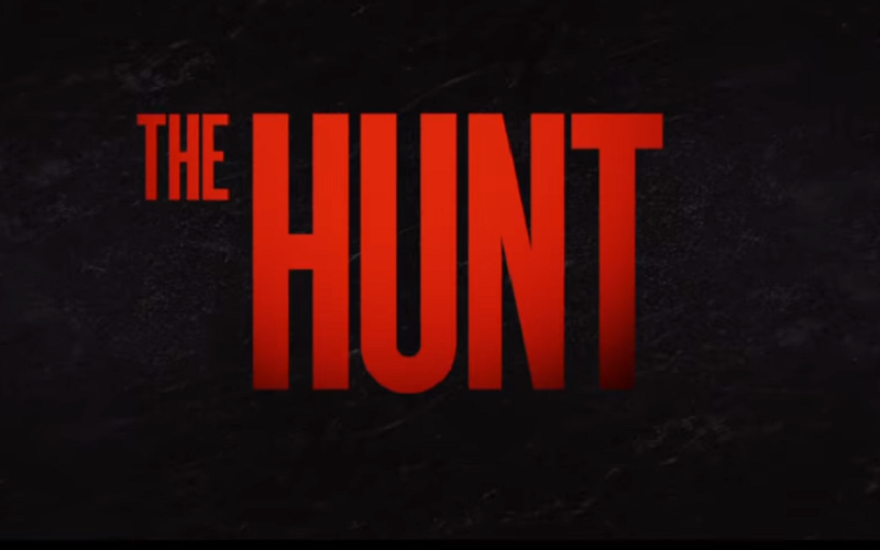 """The Hunt"" Gets a New Release Date"
