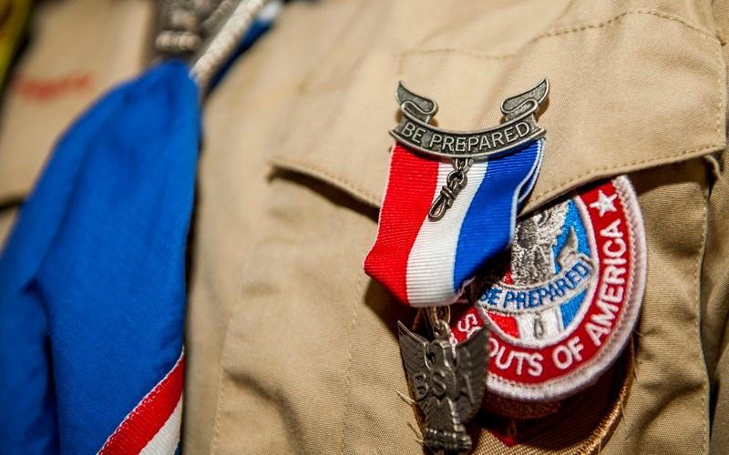 Homosexual Pedophilia Killed the Boy Scouts