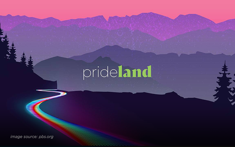 Help Cancel  Prideland on PBS