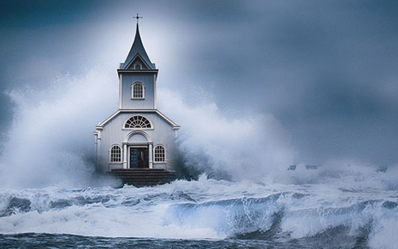 The Church: Navigating the Difficult Waters of Sexuality