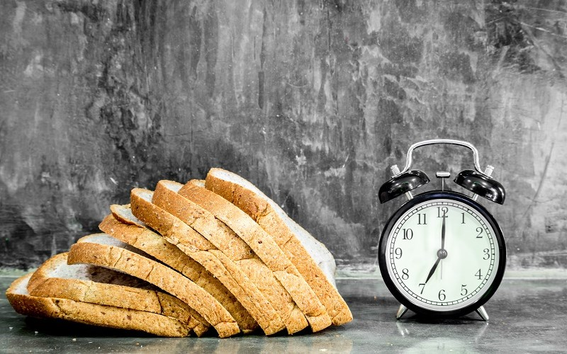 The Bread of Idleness