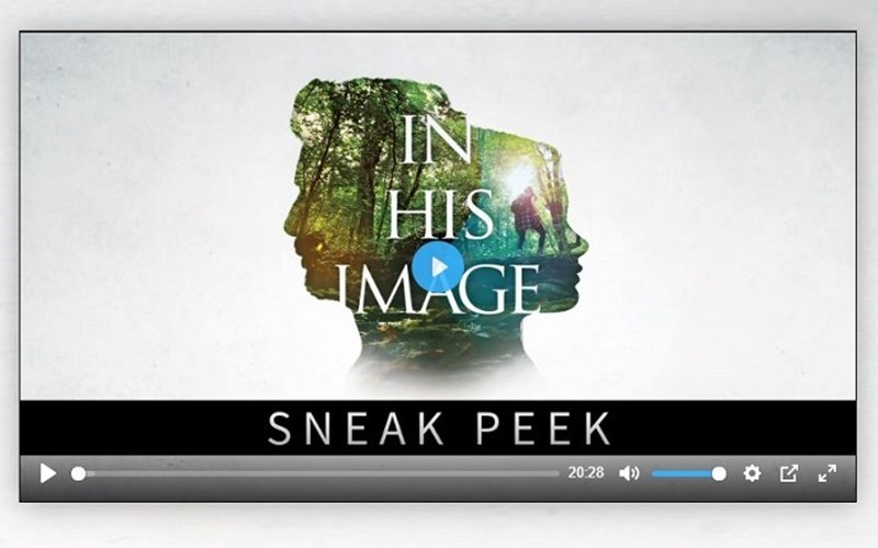 Join the Thousands Who Are Talking About 'In His Image'