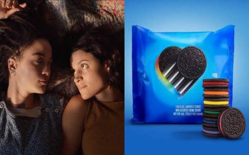 Oreo and PFLAG Working Together to Indoctrinate Children