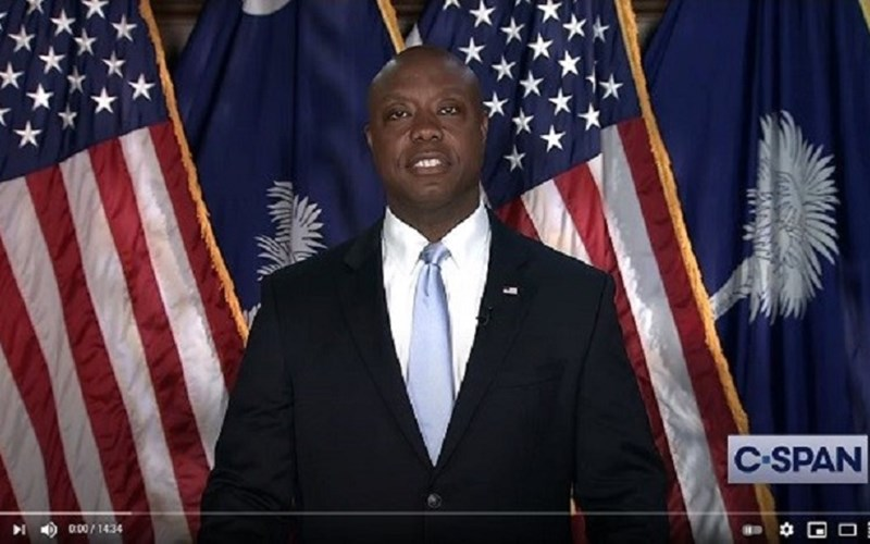 A Must See Video from Sen. Tim Scott